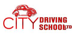 Driving School Edmonton Logo